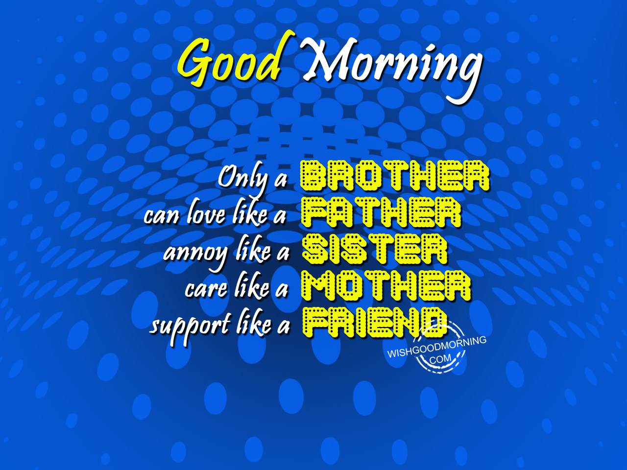 Good Morning Brother : Good morning wishes for brother pictures