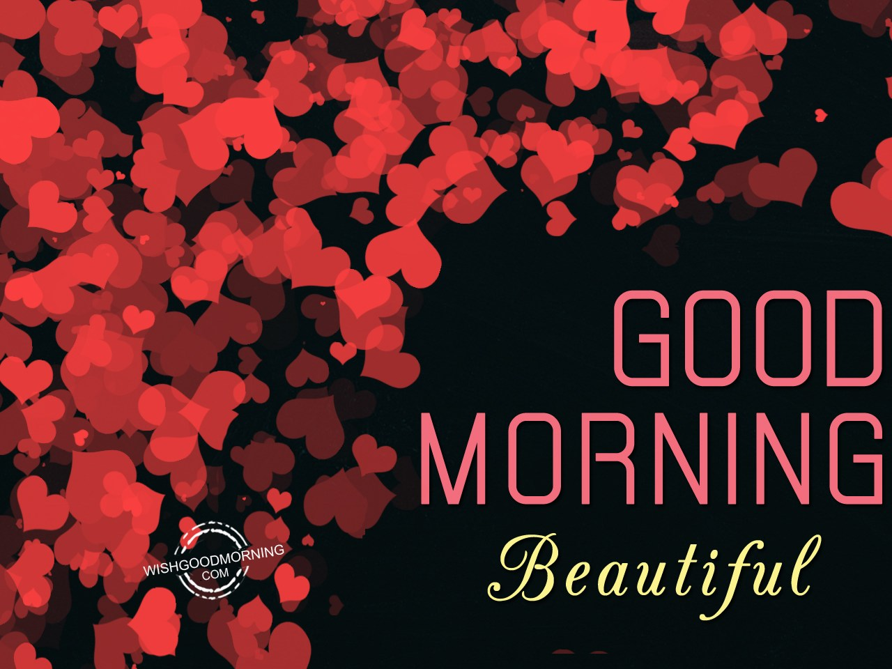 Good Morning Beautiful Pictures : Good morning wishes for wife pictures