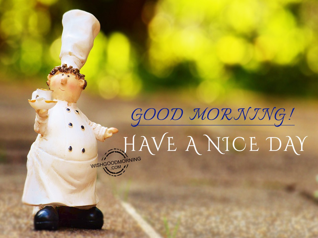 good morning and have a nice day good morning pictures