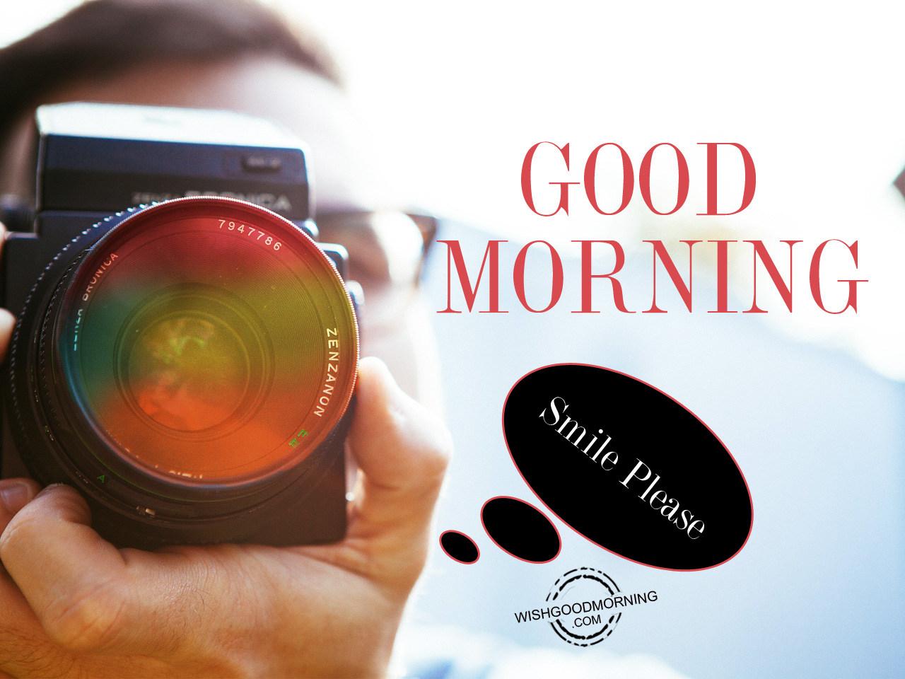 Good Morning Smile Pics : Good morning smile hd images best wallpaper