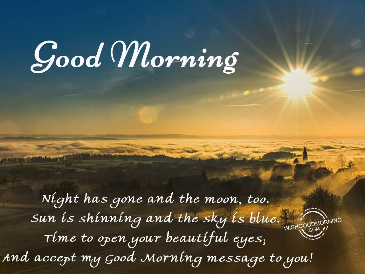 Good Morning Too : Good morning wishes pictures